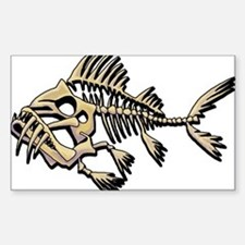 Skello Fish Decal