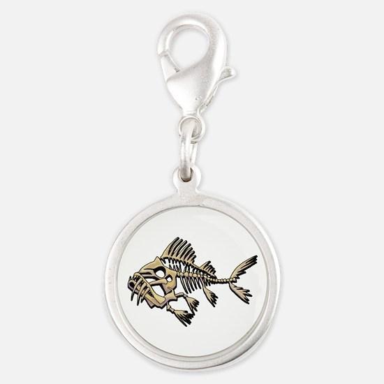 Skello Fish Charms