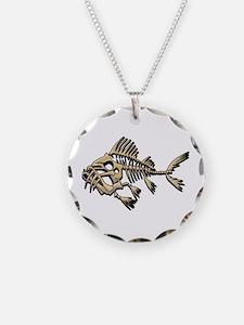 Skello Fish Necklace