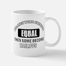 Cool Bailiffs designs Mug