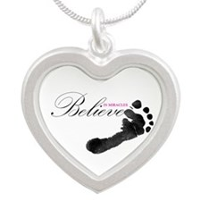 Believe in Miracles Necklaces