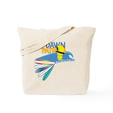 Dawn Patrol Encinitas Tote Bag