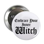 Inner Witch Button