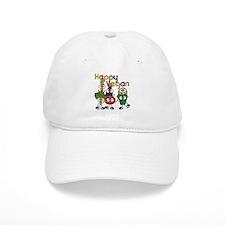 Happy Vegan Baseball Cap
