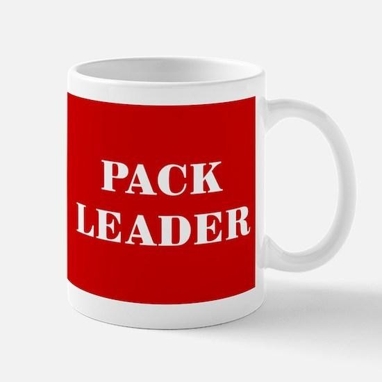 Pack Leader Mug