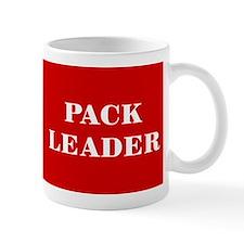 Pack Leader Small Mug