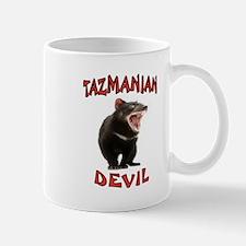 TAZMANIAN DEVIL Mugs