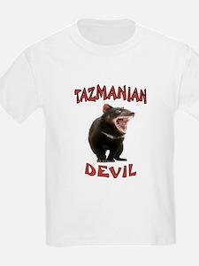 TAZMANIAN DEVIL T-Shirt