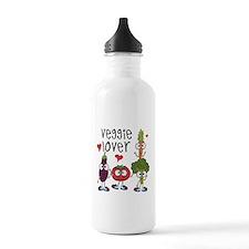 Veggie Lover Water Bottle