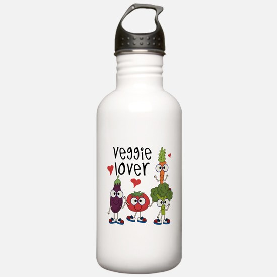 Veggie Lover Water Bottle