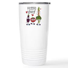 Veggie Lover Travel Mug