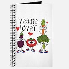 Veggie Lover Journal