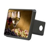 Wine Hitch Covers