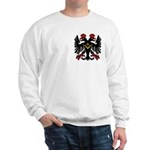 Masonic Double Eagle Sweatshirt