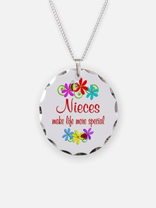 Special Niece Necklace
