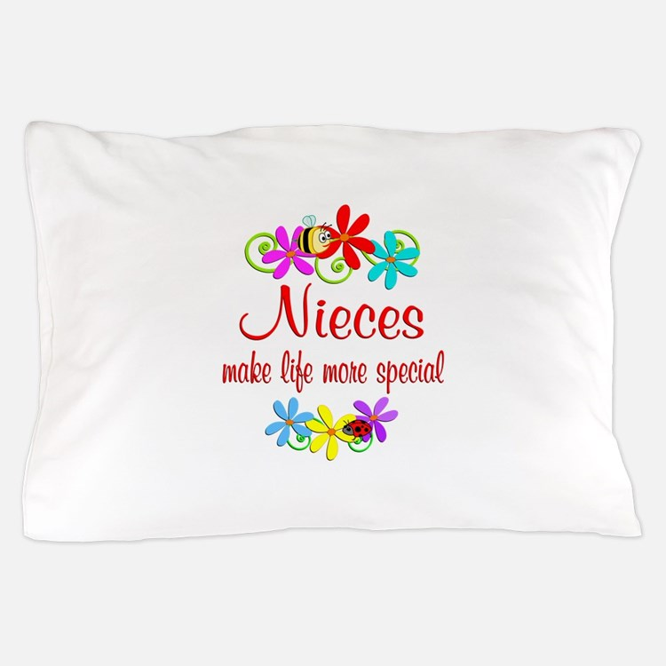 Special Niece Pillow Case