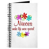 Niece Journals & Spiral Notebooks