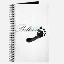 Believe in Miracles Journal