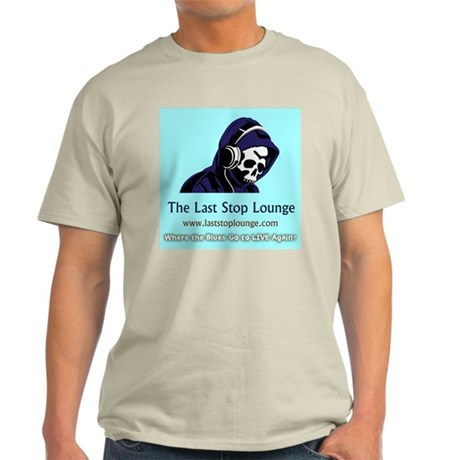 The Last Stop Lounge T-Shirt