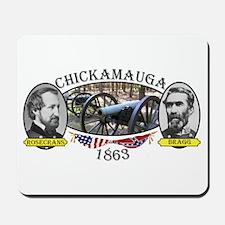 Chickamauga Mousepad