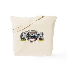 Chickamauga Tote Bag
