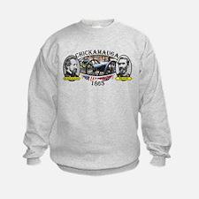Chickamauga Sweatshirt
