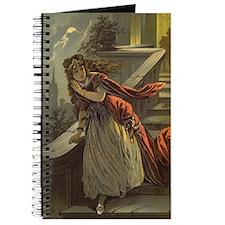 Vintage Cinderella Journal