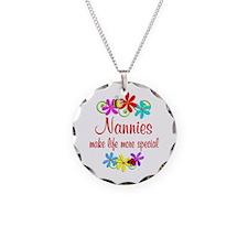 Special Nannie Necklace