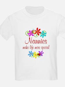 Special Nannie T-Shirt