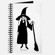Little Witch Journal