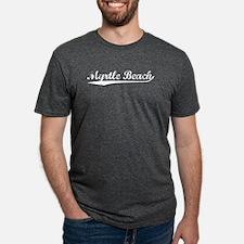 Unique Jersey city new jersey Mens Tri-blend T-Shirt