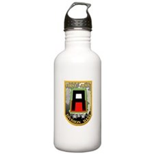 SSI - First Army Division West Water Bottle