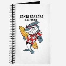 Santa Barbara, California Journal