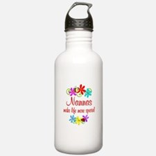 Special Nanna Water Bottle
