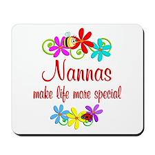 Special Nanna Mousepad