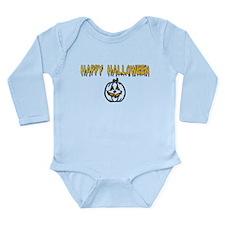 Happy Halloween Body Suit