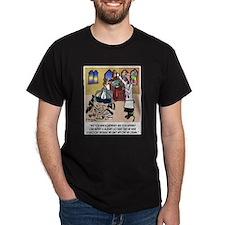 Church Has Kazooist T-Shirt