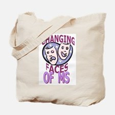 Changing Faces MS Tote