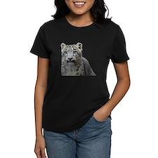 Snow leopard cub T-Shirt