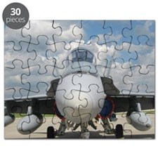 Nose on! Puzzle