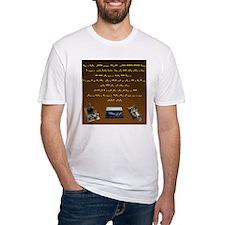 No Code - Shirt