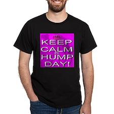 Keep Calm It's Hump Day! T-Shirt