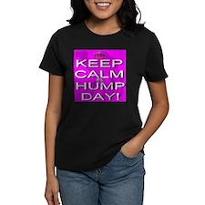 Keep Calm It's Hump Day! Tee