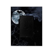 Spooky Night Sky Picture Frame