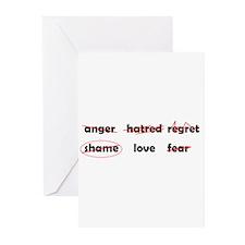 Choose Love Greeting Cards (Pk of 10)