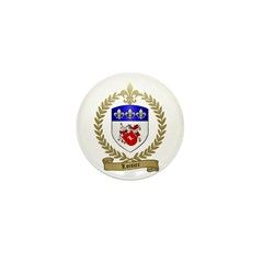 LOISIER Family Crest Mini Button (100 pack)