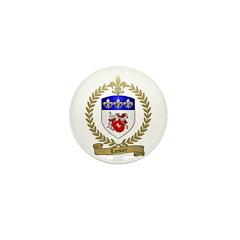 LOISIER Family Crest Mini Button (10 pack)