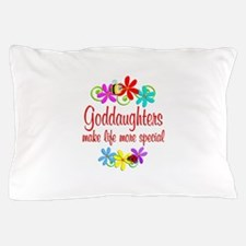 Special Goddaughter Pillow Case
