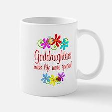 Special Goddaughter Mug