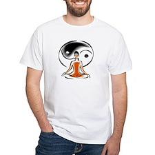 Yoga Ying Yang Shirt